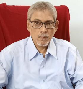 Dr Soumitra Basu, Psychiatrist